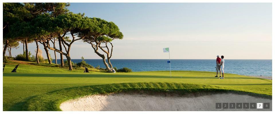 Ria Park Hotel - Golf