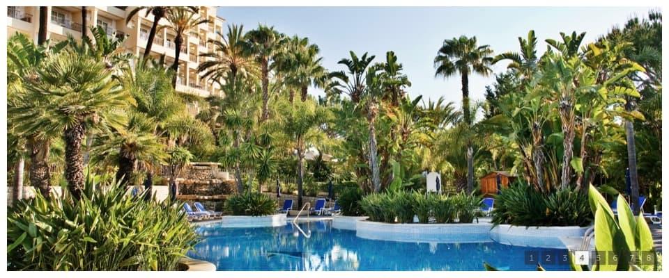 Ria Park Hotel Vale do Lobo