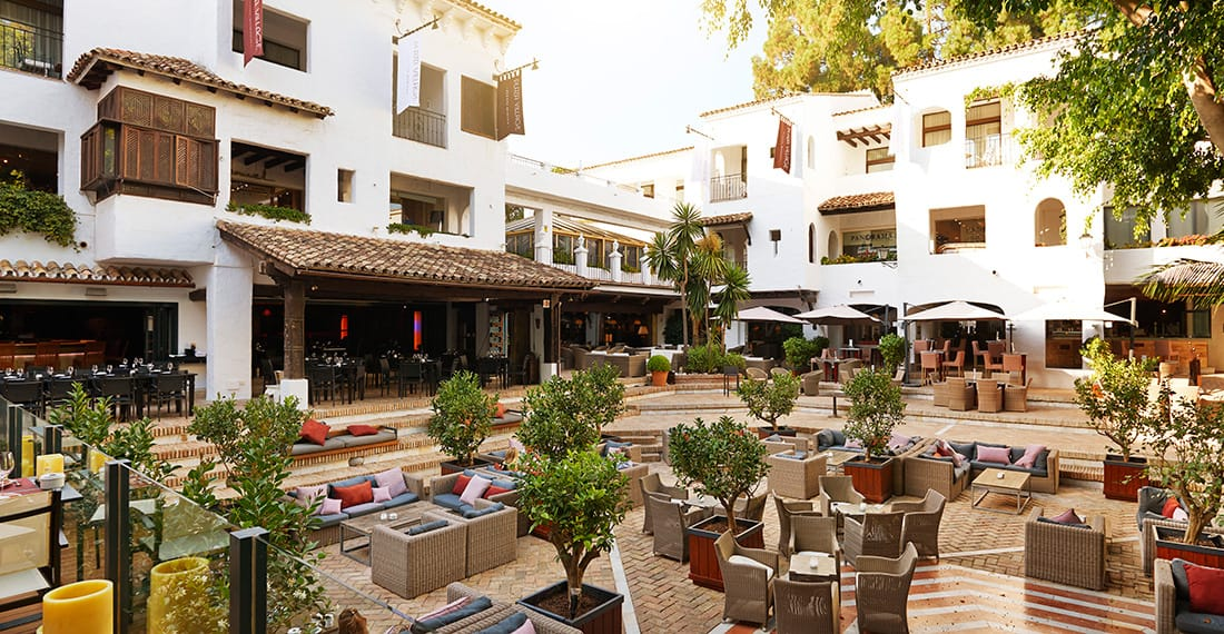 Hotels In Southern Spain