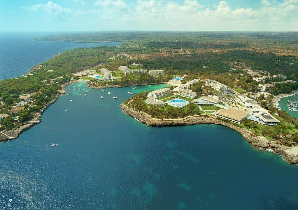 Hotel Blau Porto Petro Mallorca