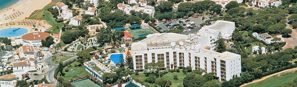 Dona Filipa Golf Holiday