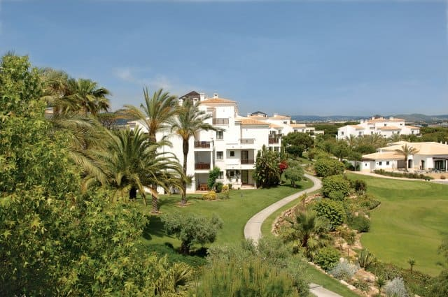 Sheraton Algarve Pine Cliffs Golf Suites