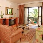 Sheraton Algarve Golf Suites