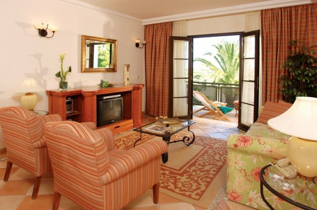 Sheraton Algarve Golf Suites