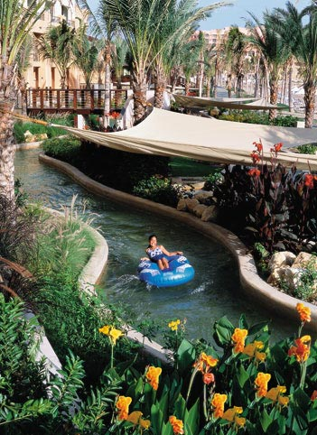 Shangri La Oman