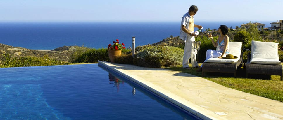 Aphrodite Hills Villa