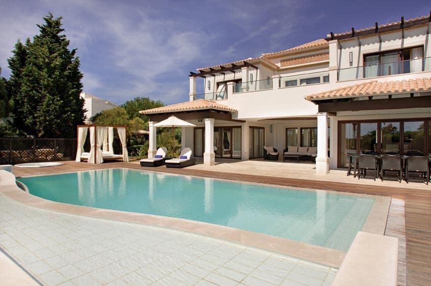 Sheraton Algarve Pine Cliffs Villas
