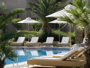 Sani Beach Resort Halkidiki