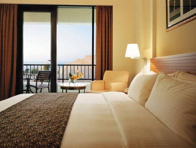 Shangri La Oman Resort - Superior Room