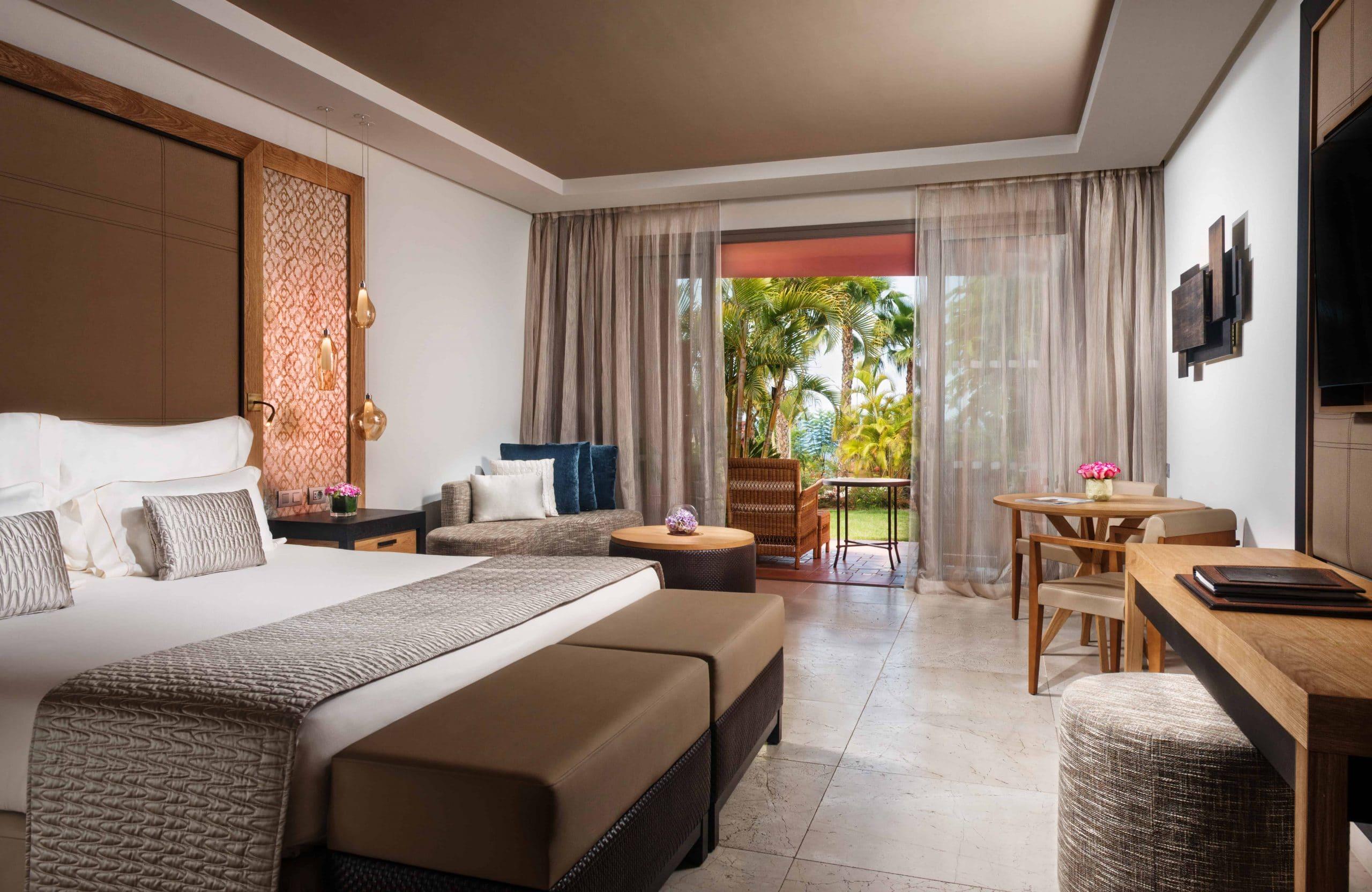 The Ritz Carlton Abama Hotel Tenerife Abama Hotel