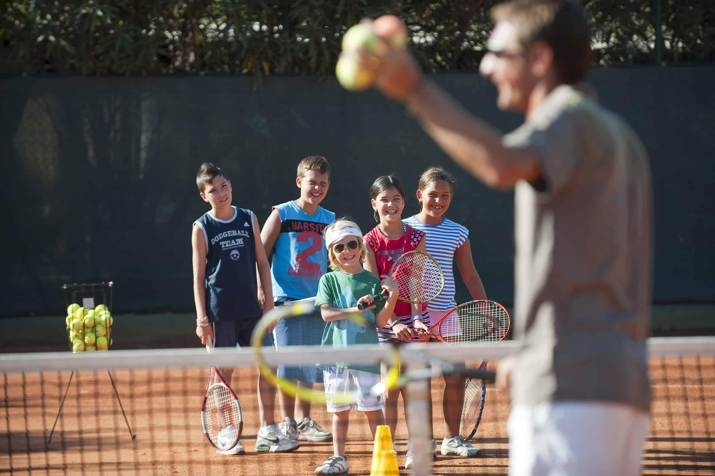 Chia Laguna Tennis
