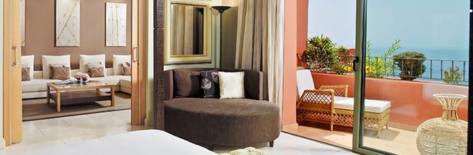 Abama Hotel Tenerife