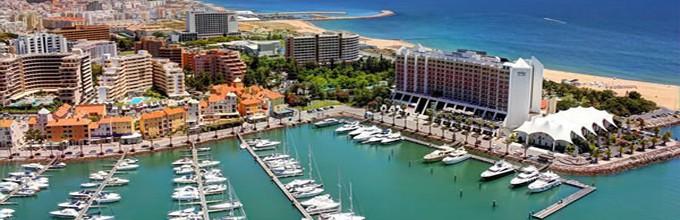 Tivoli Hotel Vilamoura Marina Algarve