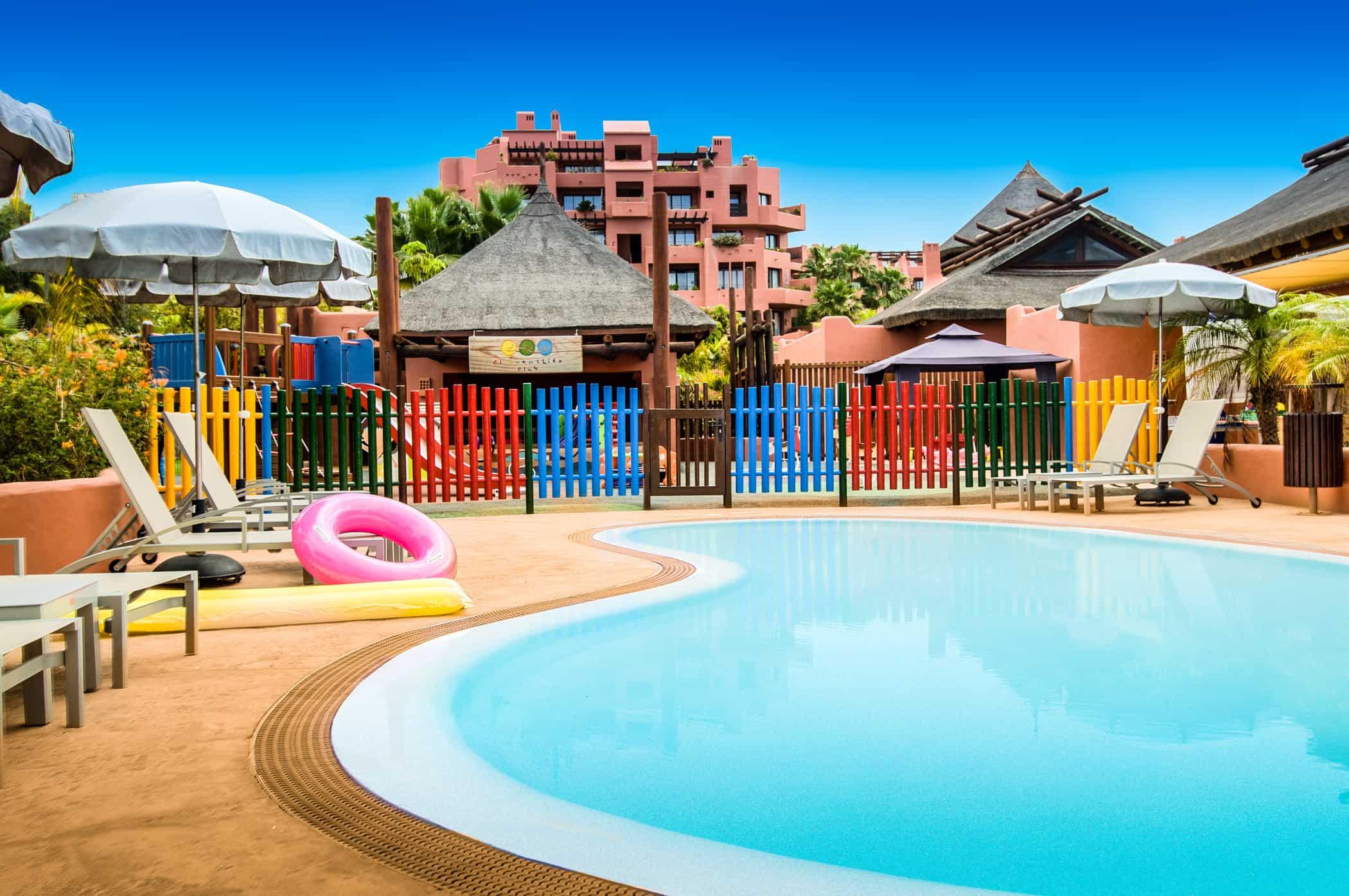 Sheraton la caleta la caleta tenerife la caleta hotel for Design hotels teneriffa