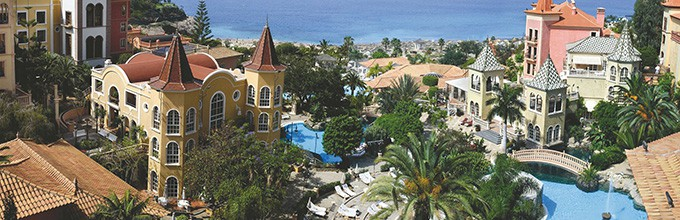 Bahia Del Duque Hotel