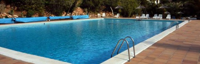 Bellaluz Apartments - Pool