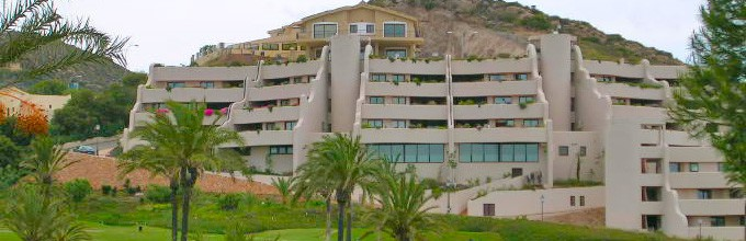 El Coto Del Golf Apartments