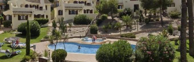 El Rancho Villas - La Manga