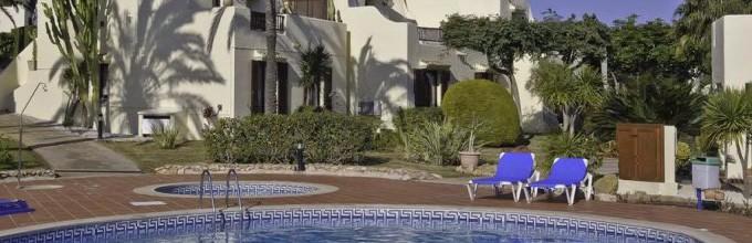 El Rancho Villas