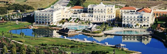 The Lake Resort And Spa Vilamoura