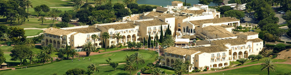 La Manga Club Resort Holiday