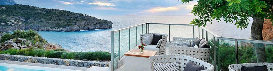 Luxury hotels mallorca luxury hotel mallorca blau porto for Design hotel mallorca