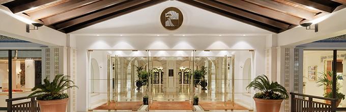 Sheraton Algarve Pine Cliffs Hotel Rooms