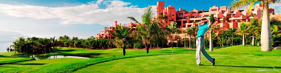 Villa Maria Tenerife
