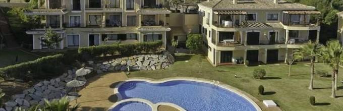 Las Terrazas De Montemares Apartments