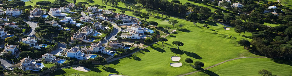 Vale Do Lobo Villas - Algarve Golf Holidays