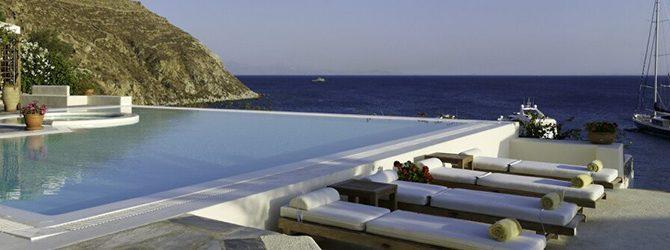 Mykonos Hotel Santa Marina Resort