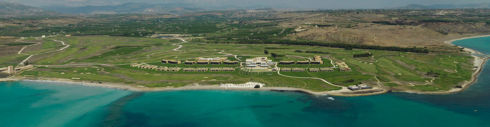 Verdura Resort Siciliy