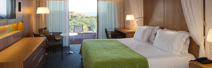 Epic Sana Hotel