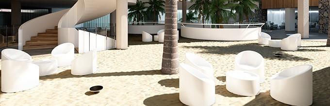 Baobab Suites Tenerife