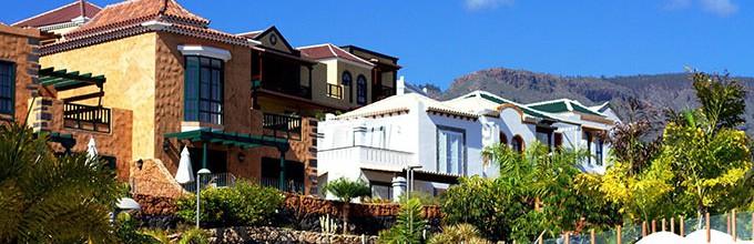 Villa Maria Villas