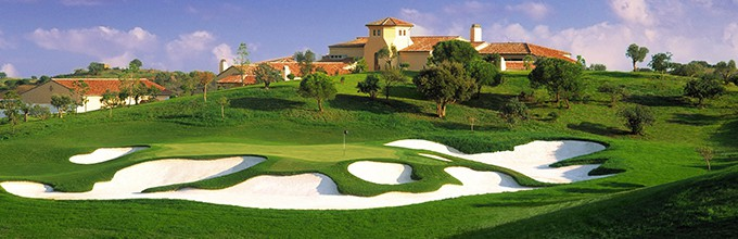 Monte Rei Villa Holiday - Golf