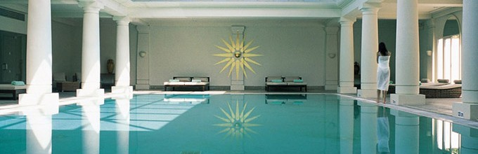 Anassa Resort