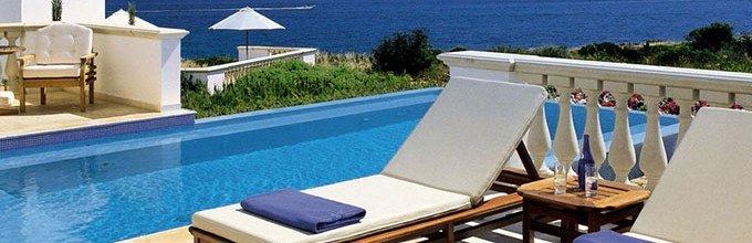 Anassa Resort Cyprus
