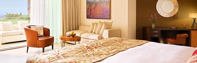 Jumeirah Hotel Mallorca Room