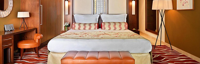Jumeirah Resort Mallorca Room