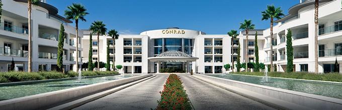 Conrad Algarve Resort