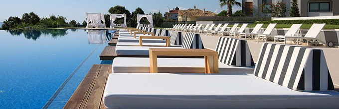 Cavo Olympo Resort Greece