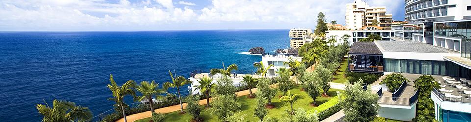 Madeira Beach Hotel Suites