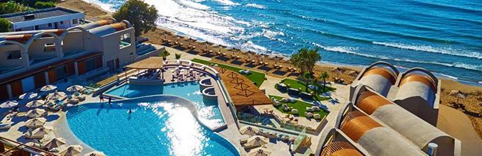 Domes noruz chania luxury holidays luxury resorts for Design hotel crete